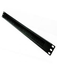 1U Brush Panel To Fit Sanus Racks