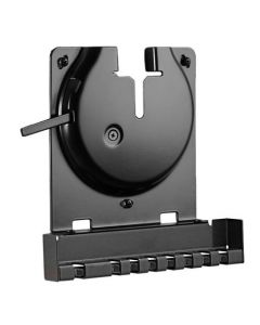 Sanus WSSCAM1-B2 Slim Wall Mount Designed for Sonos Amp