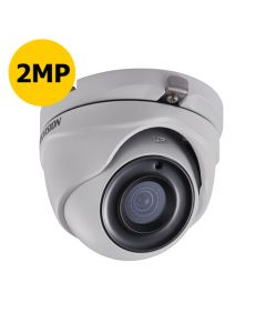 Hikvision DS-2CE56D8T-ITME 2MP TurboHD Mini Turret Camera, 20m IR, 2.8mm Lens, 12VDC/PoC.af