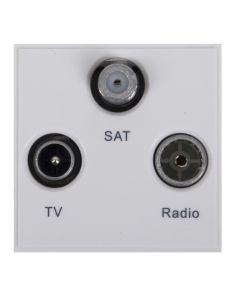 Triax 304262 TV/ RADIO /SAT Module
