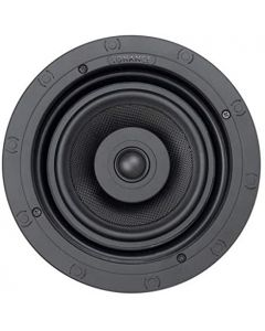 "Sonance Visual Performance VP62R 6"" Round Speaker (Pair)"