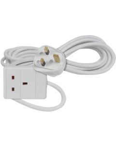 1 Way Surge Protected Extension Lead - 5m