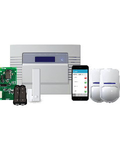 Pyronix Wireless Alarm ENFORCER Kit 2