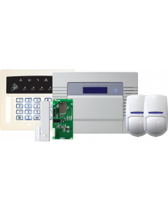 Pyronix ENF-RKP/KIT2-UK Combined Enforcer Kit With Wireless Keypad *Kit 2*