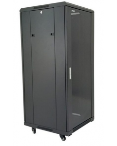 All-Rack Floor Standing Cabinet - 32U 600MM x 600MM Deep