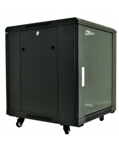 All-Rack Free Standing Cabinet - 12U 600MM x 800MM Deep