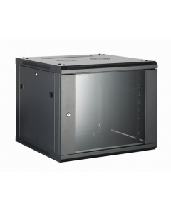 All-Rack Wall Mount Cabinet - 12U 600MM Deep Wall Mount