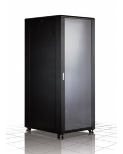 All-Rack Floor Standing Cabinet  - 27U 600MM x 1000MM Deep