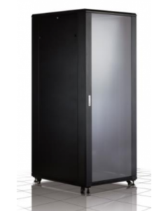 All-Rack Floor Standing Cabinet - 37U 600MM x 1000MM Deep
