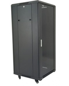 All-Rack Floor Standing Cabinet - 37U 800MM x 600MM Deep