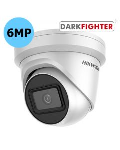 Hikvision DS-2CD2365G1-I-2.8MM 6MP IP Turret Camera, 30m IR, 2.8mm Lens, 12VDC/PoE