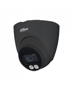 Dahua DH-IPC-HDW2439TP-AS-LED-S2 - 4MP Lite Full-color Fixed-focal Eyeball Network Camera - 2.8mm - Grey