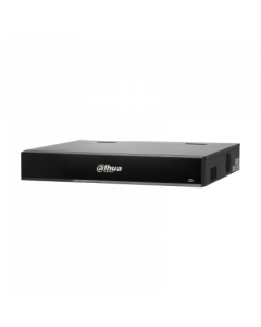 Dahua DHI-NVR5432-16P-I - 32 Channel 1.5U 16PoE WizMind Network Video Recorder