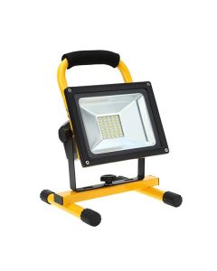 Optonica FL5407 20W Portable LED Floodlight