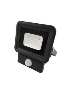 Optonica FL5853 10W LED PIR Floodlight