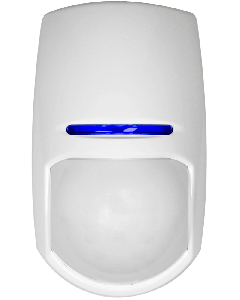 Pyronix KX25LR-WE  KX25m Long Range Corridor Detector