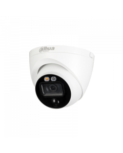 Dahua DH-HAC-ME1500EP-LED - 5MP HDCVI Active Deterrence/PIR Camera - 2.8mm
