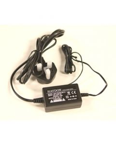 Haydon 12VDC - 1A Inline CCTV Power supply