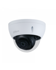 Dahua DH-IPC-HDBW2231EP-S-S2 - 2MP Lite IR Fixed-focal Dome Network Camera - 2.8mm