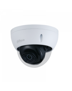 Dahua DH-IPC-HDBW2531EP-S-S2 - 5MP Lite IR Fixed-focal Dome Network Camera - 2.8mm