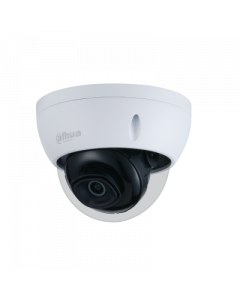 Dahua DH-IPC-HDBW2831EP-S-S2 - 8MP Lite IR Fixed-focal Dome Network Camera - 2.8mm