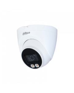 Dahua DH-IPC-HDW2439TP-AS-LED-S2 - 4MP Lite Full-color Fixed-focal Eyeball Network Camera - 2.8mm