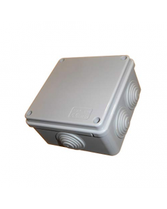 IP44, 80x80mm IP Enclosure