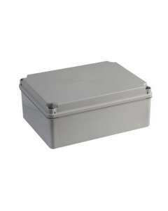 IP 67, 328x239x129 IP Enclosure