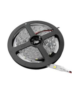 Optonica LED Strip 5050 30 SMD/m Neutral White Non-Waterproof