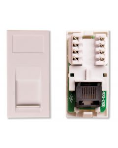 Antiference MW764 CAT6 White Module