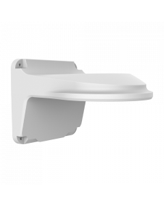 Noctis Pro NP-M-WM-D126 White Right Angle Wall Mount for Domes & Mini Domes