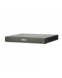 Dahua DHI-NVR5216-16P-I - 16 Channel 1U 16PoE WizMind Network Video Recorder