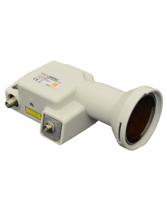 Global Invacom FibreMDU Optical LNB (Mark 2) & PSU