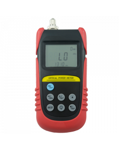 Global Invacom Optical Power Meter
