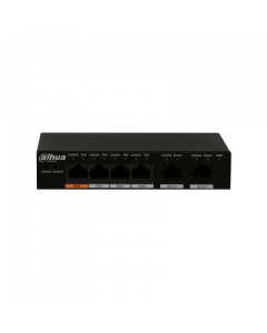 Dahua PFS3006-4ET-60 4-Port PoE Switch