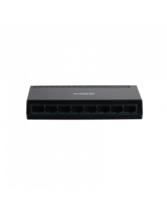 Dahua DH-PFS3008-8GT-L 8-Port Desktop Gigabit Ethernet Switch