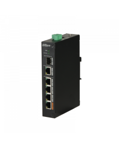 Dahua DH-PFS3106-4ET-60 4-Port PoE Switch