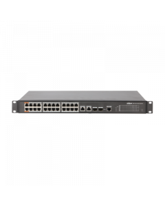 Dahua DH-PFS4226-24ET-360 24-Port PoE Switch