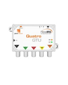 Global Invacom FibreIRS Quattro GTU (Mark 3)