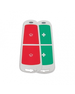 Pyronix Hold Up / Medical Device Keyfob