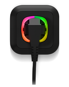 [COMING SOON] Ajax Socket - Smart Plug w/ Coloured Indicators