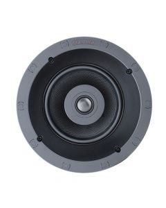 "Sonance Visual Performance VP62RTL 6"" Round Thinline Speaker (Pair)"
