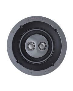 "Sonance Visual Performance VP62R SUR/SST 6"" Round Single Stereo & Surround Thinline Speaker (Each)"