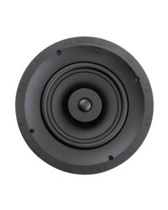 "Sonance Visual Performance VP80R 8"" Round Speaker (Pair)"