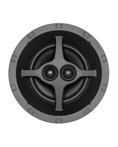 "Sonance C6R SST 6"" Round In-Ceiling Single-Stereo (Each)"