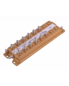 Triax 12-Way Splitter