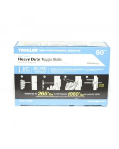 Toggler Snaptoggle BM6 Cavity Wall Anchors