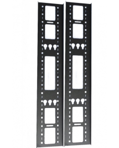 Cable Trays - Vertical 12U - 150mm