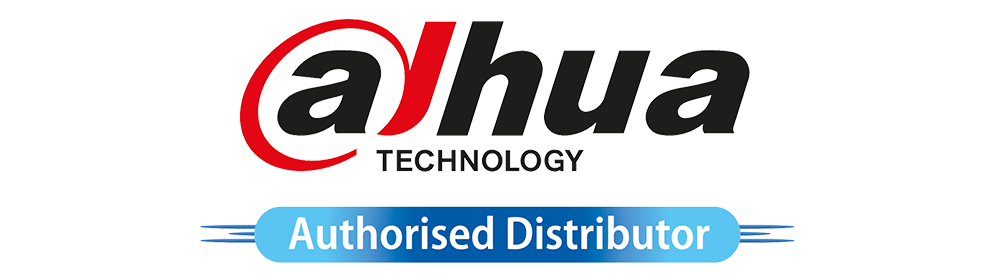 New distribution agreement with Dahua Technologies