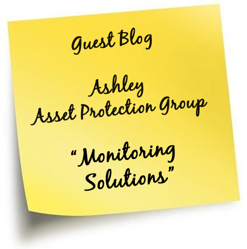 Guest Blog - Ashley Haigh - Asset Protection Group